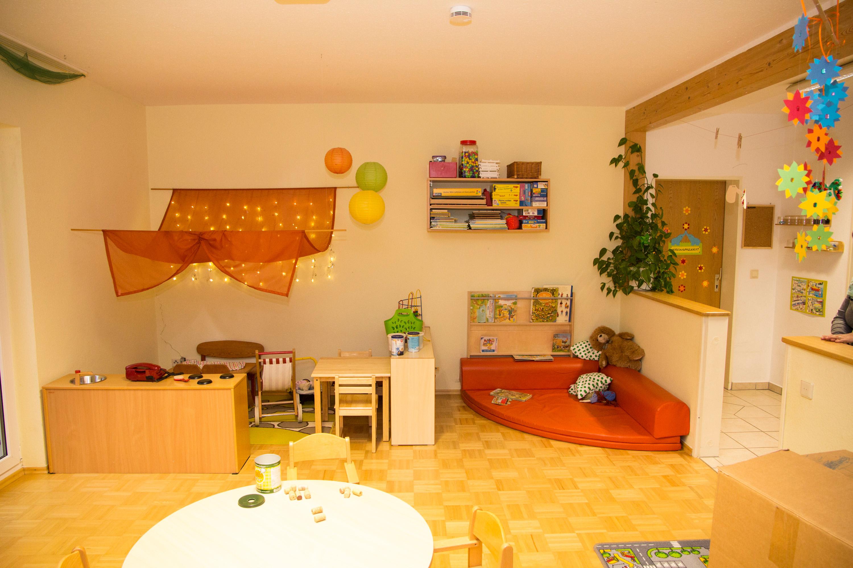 Angebote Kita Krippe ~ Kinderkrippe  Evangelische Kirchengemeinde Bolheim